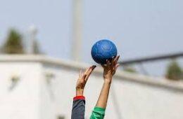 نخستین دوره مسابقات هندبال ساحلی بانوان در ارومیه برگزار میشود