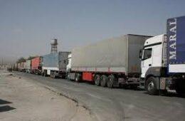 ورود بیش از۵۲۰ نفر راننده باری جدید به چرخه حمل و نقل جادهای استان