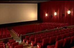 ۵۶ هزار صندلی به ظرفیت سینماهای کشور اضافه شده است