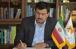 پیام تسلیت مدیرعامل شرکت توزیع نیروی برق آذربایجان غربی در پی درگذشت سیامند رحمان