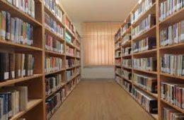 کتابخانهها از دوشنبه بصورت پلکانی بازگشایی می شوند