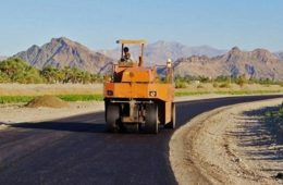 ۲۰۹ کیلومتر از راههای روستایی استان آذربایجان غربی آسفالت می شود