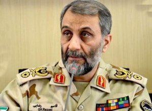 ایران برای امنیت کامل پایدار به صورت شبانهروزی تلاش میکند