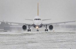 پروازهای فرودگاه خوی لغو شد