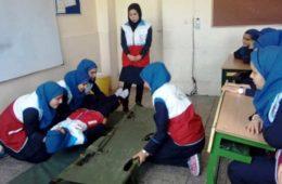 اجرای طرح ملی «دادرس» در ۳۵۰ مدرسه آذربایجانغربی آغاز شد