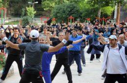طرح ملی «از فجر تا نوروز» برای ارتقای سلامت در آذربایجانغربی برگزار می شود