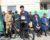 همایش پیاده روی خانوادگی بمناسبت روز ارتش جمهوری اسلامی ایران در سلماس