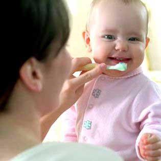 راههای آموزش مسواک زدن به کودکان