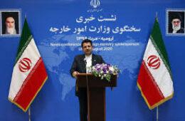 کمکهای  ایران به لبنان ادامه مییابد