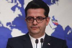 توضیحات سخنگوی وزارت خارجه در خصوص آزادی پزشک ایرانی و کهنهسرباز آمریکایی