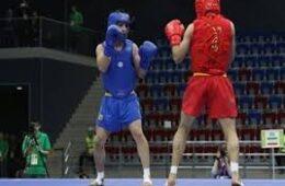 کسب مدال های رنگارنگ توسط ووشوکاران آذربایجانغربی