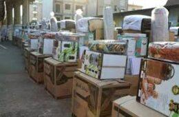اهدای بیش از ۱۰۰۰جهیزیه توسط کمیته امداد آذربایجان غربی