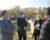 بازدید مدیرعامل شرکت آب و فاضلاب آذربایجان غربی از طرح های آبرسانی به شهرستان مهاباد