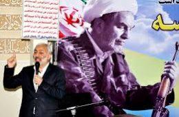 وحید جلال زاده احیاگر « تاریخ انقلاب اسلامی در ارومیه »