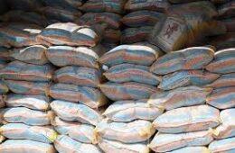 کندی ترخیص برنجهای وارداتی عامل کمبود برنج در کشور است