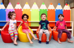 مهدهای کودک آذربایجان غربی بازگشایی می شوند