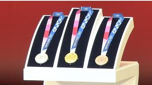 فروش مدالهای قهرمانی برای «کمک مومنانه»