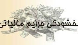 آخرین مهلت بهره مندی از بخشودگی جرائم مالیاتی در استان