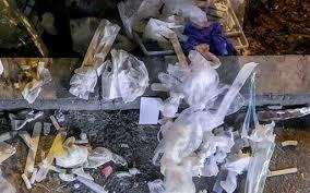 روزانه بیش از یک تن زباله کرونایی در ارومیه جمعآوری و دفع میشود