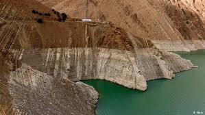 ذخیره آب پشت سدهای استان ۱۹ درصد کاهش داشته است