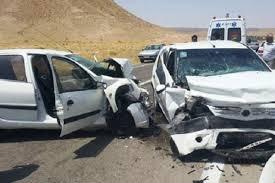 کاهش ۱۸ درصدی تعداد فوتیهای ناشی از تصادفات در آذربایجان غربی