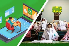 تحصیل غیر حضوری دانشآموزان در استان تمدید شد