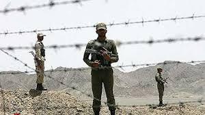 شهادت ۳ مرزبان در درگیری با تروریستهای مسلح در مرزهای شمالغرب