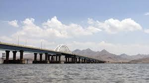 رهاسازی حق آبه دریاچه ارومیه صورت میگیرد