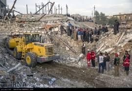 ۶۰ واحد آواربرداری مناطق زلزله زده قطور به اتمام رسیده است