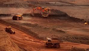 رشد۴۷ درصدی حجم سرمایه گذاری در بخش معدن آذربایجان غربی