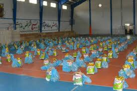 ۱۵۰ بسته معیشتی در ماکو تهیه و توزیع شد