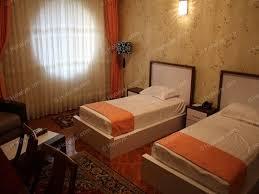 ۱۲۰۰ تخت به تعداد تختهای اقامتی استان افزوده میشود