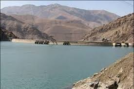 اجرای طرح مهار آبهای مرزی آذربایجان غربی به منظور تامین آب شرب و کشاورزی