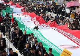 مسیرهای راهپیمایی ۲۲ بهمن ۹۸ در آذربایجان غربی اعلام شد
