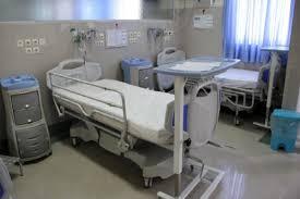 بیمارستان سردشت تجهیز شد
