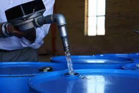 توزیع نفت سفید در مناطق صعب العبور جنوب استان