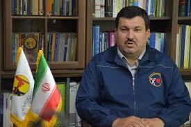اعزام اکیپهای عملیاتی شرکت توزیع نیروی برق آذربایجان غربی به استان گیلان