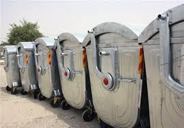 روزانه ۵۰۰ تن زباله در ارومیه جمع آوری می شود