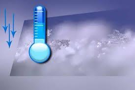 دمای هوای آذربایجان غربی کاهش می یابد
