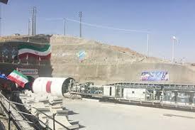 طرح انتقال آب از سد کانی سیب به دریاچه ارومیه۹۳ درصد پیشرفت دارد