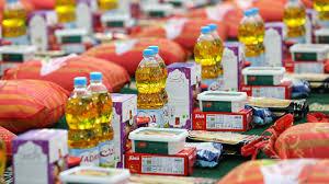 کمک بیش از یک میلیارد تومانی موکبهای اربعین حسینی به نیازمندان استان