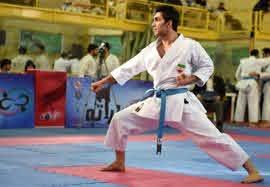 کسب ۴ مقام رقابتهای مجازی کشور توسط کاراته کاران آذربایجانغربی