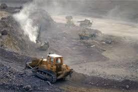 استخراج بیش از سه میلیون تن انواع مواد معدنی در خوی