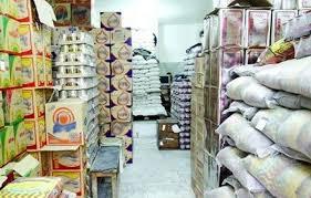 ۱۵۳تن کالای اساسی در پلدشت توزیع شد