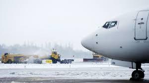 باند فرودگاه ارومیه عملیاتی است