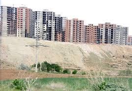 اتمام پروژههای مساکن مهر آذربایجان غربی تا پاییز امسال