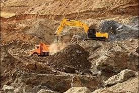 ظرفیت استخراج معادن استان به بیش از ۱۷ هزار تن رسید