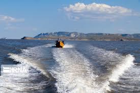 کاهش آب دریاچه ارومیه در این فصل طبیعی است