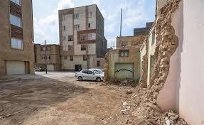 ٢۵٠ طرح بازآفرینی شهری برای آذربایجانغربی تعریف شد