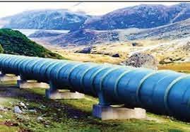 ۱۵۰هزار میلیارد ریال برای طرحهای انتقال آب به دریاچه ارومیه هزینه شده است